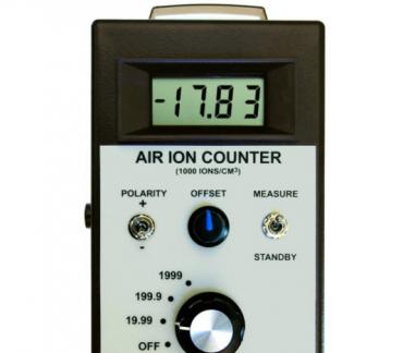 美国AlphaLab AIC3000负离子检测仪