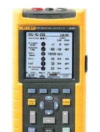 Fluke 125工业用示波器