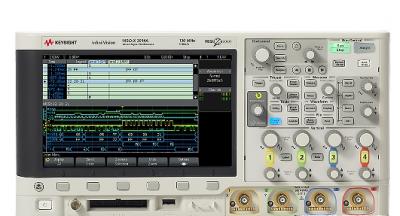 美国AGILENT MSOX3014A 示波器