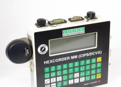 加拿大Cath-Tech CIPS/DCVG检测仪