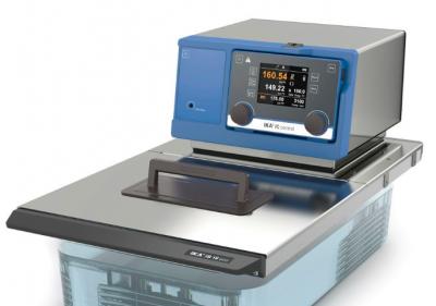 德国IKA IC control eco 18 c恒温循环器套装