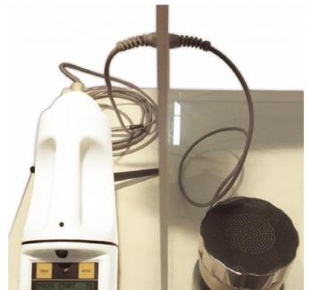 美国VWR SAS SUPER ISOLATOR隔离区专用浮游菌采样仪