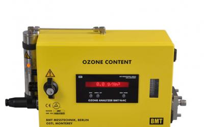 德国BMT 964C挂式臭氧分析仪