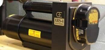 美国Golden  XRS-4型便携式脉冲X射线机