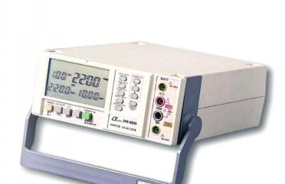 台湾路昌Lutron DW-6090电力谐波分析仪