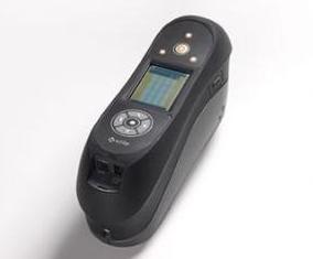 美国爱色丽MA96 便携式多角度分光光度仪