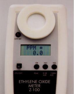 美国ESC Z-100环氧乙烷检测仪