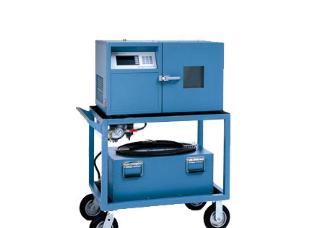 瑞士MBW 2500型湿度发生器