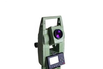 瑞士Leica TPS1102全站仪