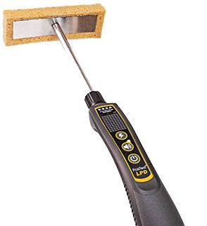 美国DEFELSKO PosiTestLPD低电压湿海绵针孔检测仪