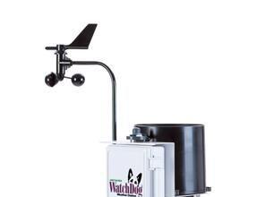 美国SPECTRUM WatchDog 2600农田气象站