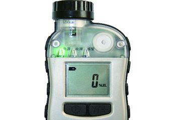 美国华瑞ToxiRAE LEL 个人用可燃气体检测仪【PGM-1880】
