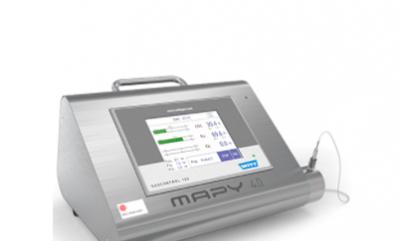 德国威特MAPY 4.0真空度测试