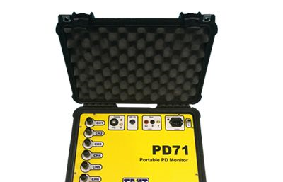 PD71局部放电带电检测与定位仪