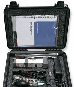 美国热电PDR-1000AN便携式防爆粉尘仪
