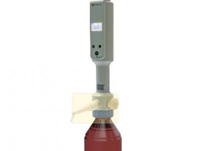 ZD-1型便携式数字滴定器