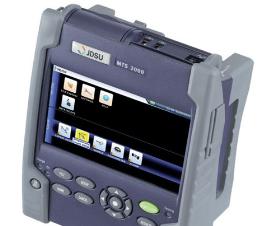 美国JDSU MTS-2000光时域反射仪