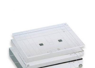 德国IBA Mammo-152乳腺摄影性能检测模体
