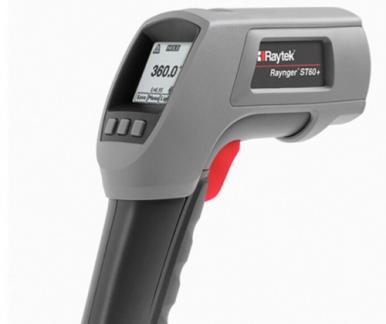 美国RAYTEK(雷泰) ST60红外测温仪
