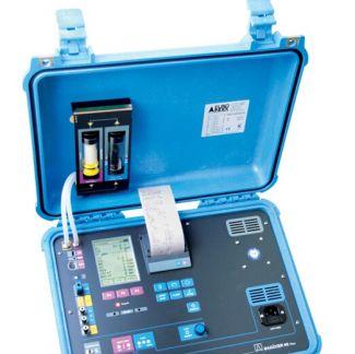 德国菲索 afriso M650烟气分析仪