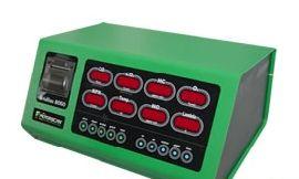 意大利Motorscan 8060 汽车尾气分析仪