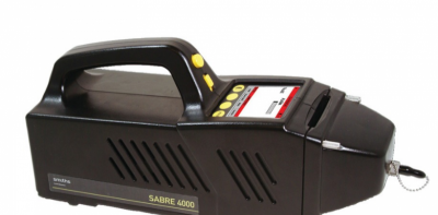 美国SmithsDetection(史密斯) SABRE4000便携式毒品检测仪
