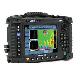 美国OLYMPUS(奥林巴斯)OmniScan MX ECA涡流阵列探伤仪