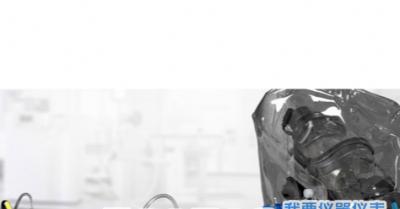 美国ATI PMLT防毒面具测试仪