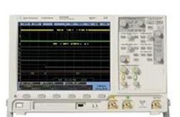 美国AGILENT MSO7012B混合信号示?波器