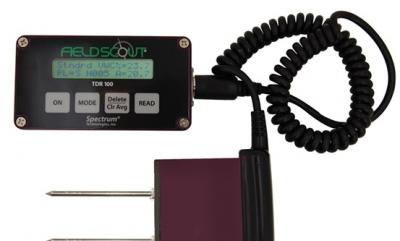 美国SPECTRUM TDR 100土壤水分测定仪