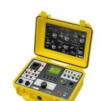 法国CA C.A 6160多功能电气安规测试仪