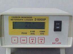 美国ESC Z-500XP一氧化碳检测仪