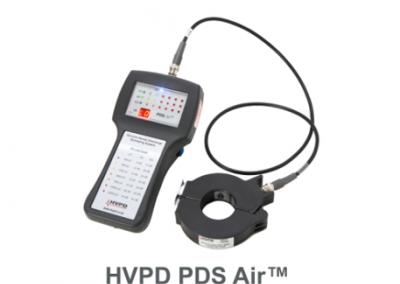 英国HVPD PDS Air™手持式局放测试仪