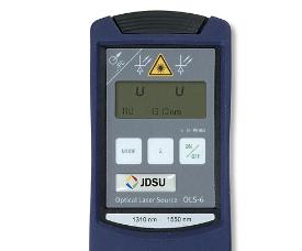 美国JDSU OLS-5/6袖珍型手持光源