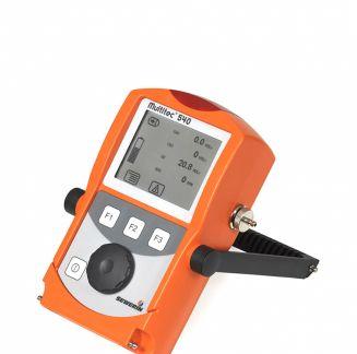 Multitec 520多种毒气检测仪