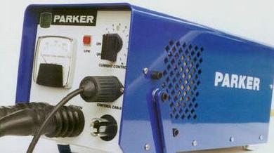 美国PARKER(派克) DA750大电流磁探仪