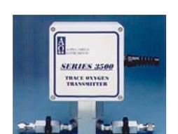 德国MRU 微量氧变送器 3500