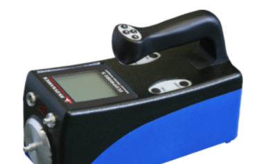 瑞士RS-DYNAMICS ECOPROBE5便携式环境污染气体检测仪