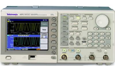 美国Tektronix(泰克) AFG3052C任意波形/函数发生器