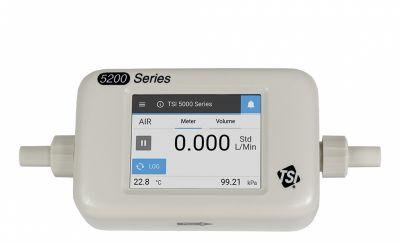 美国TSI 5210-6气体质量流量计