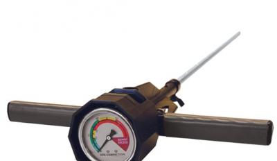 美国SPECTRUM 6120指针式土壤紧实度仪