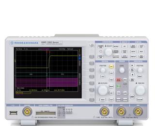 德国R&S HMO1002数字示波器