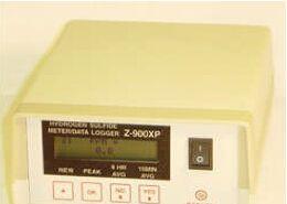 美国ESC Z-900XP硫化氢气体检测仪