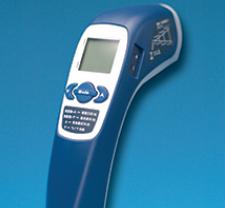 HY-303A工作用辐射温度计