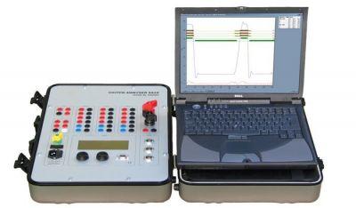 瑞典ELCON SA10断路器(开关)综合测试分析仪