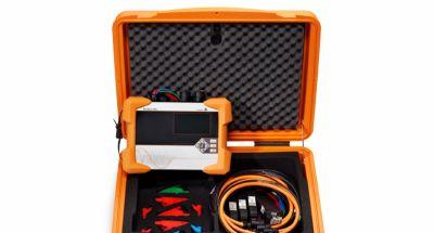 德国艾佰勒(a.eberle)PQ-Box 200 便携式电能质量分析仪