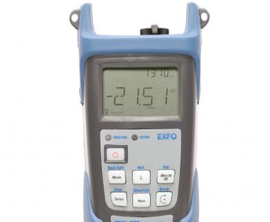 加拿大EXFO FPM-600/602/602X光功率计