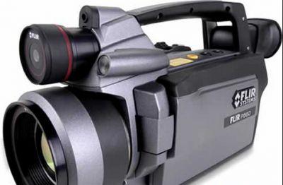 美国Flir P660红外热像仪