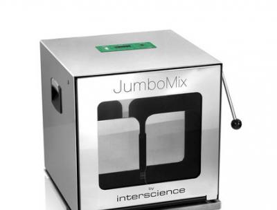 法国interscience JumboMix 3500 W CC实验室均质器