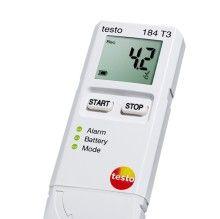德国TESTO 184 T3温度记录仪